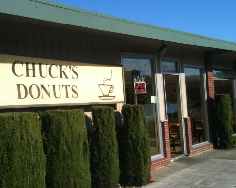 Redwood City's best doughnut shops identified