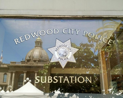 Arrest made after inappropriate comments made to toddler near Redwood City library