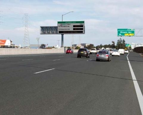 Public meetings set for Highway 101 express lane proposal