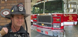 Redwood City firefighter's funeral to impact traffic, parking
