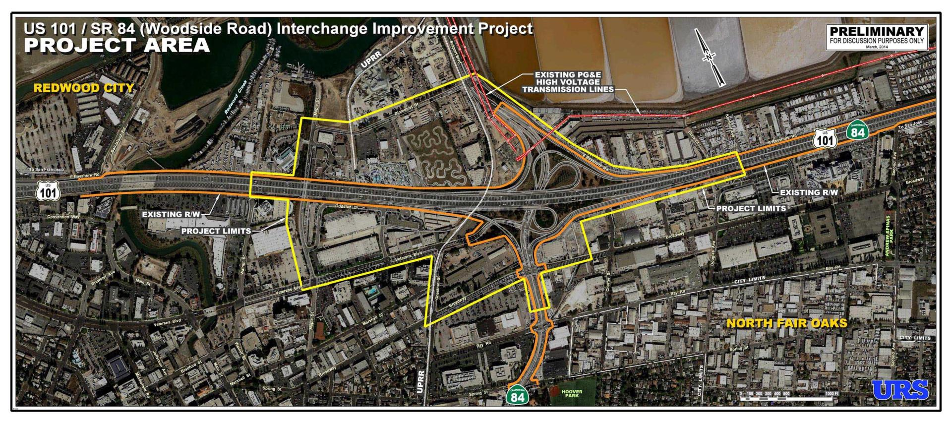 Long-planned congestion relief project seeks big funding boost