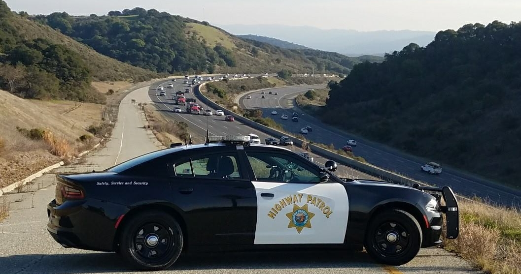 Deadly multi-car crash on Highway 101 in Redwood City
