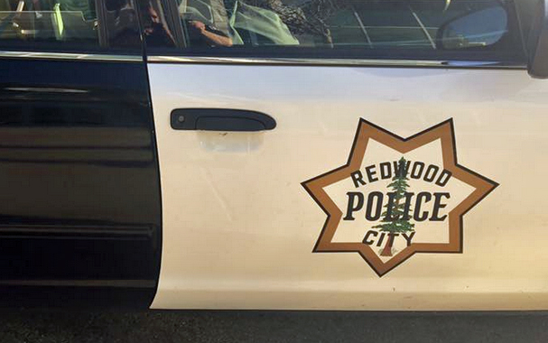 Officers involved in fatal shooting outside Redwood City bank ID'd