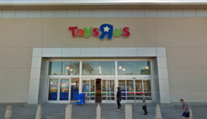 Redwood City Toys'R'Us spared after company announces nationwide closures