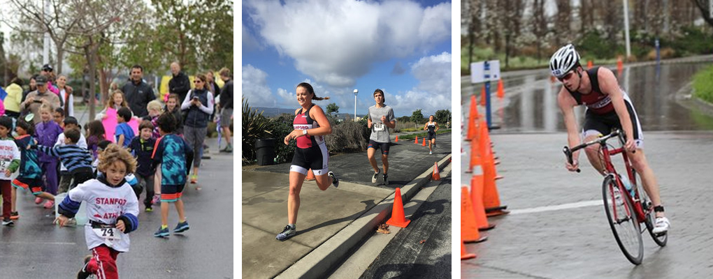 14th annual Treeathlon event set for Redwood City this weekend