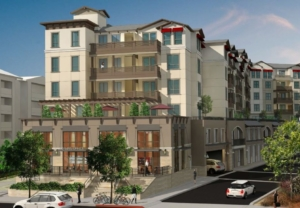 125-unit Main St. project set for public hearing Tuesday
