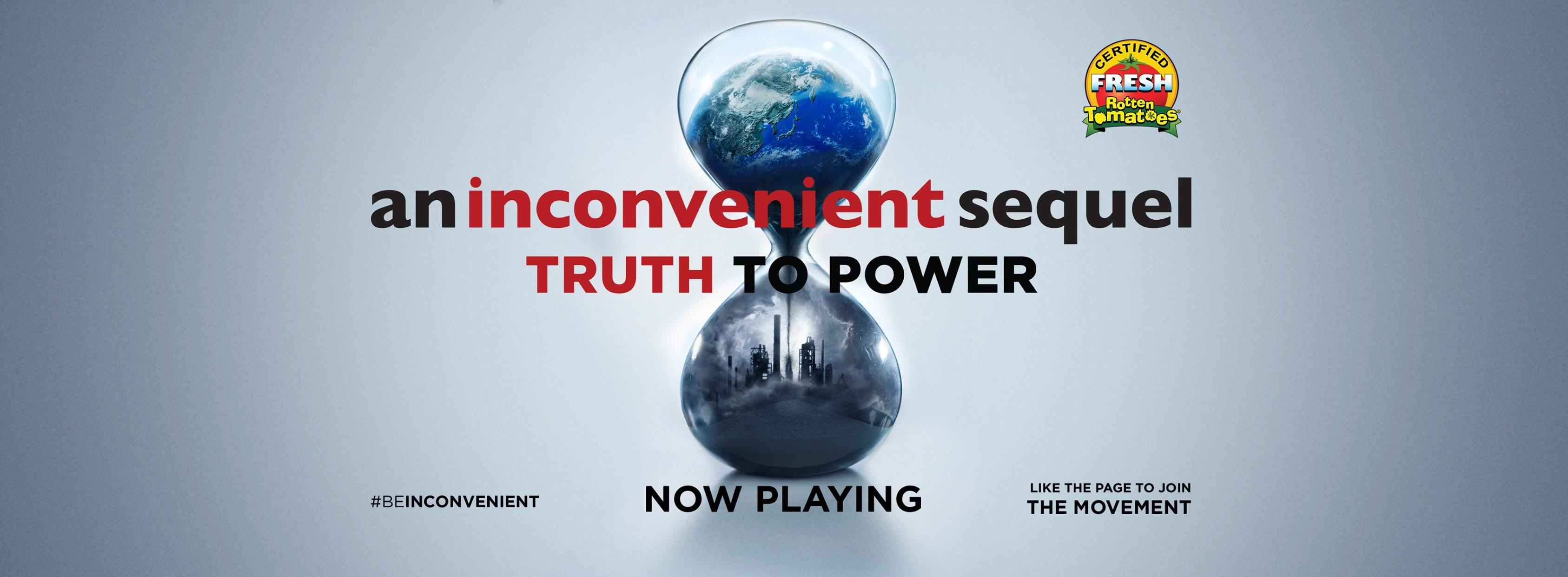 an inconvenient sequel truth to power free stream
