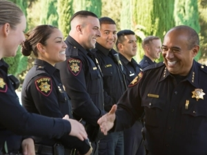 Political Climate with Mark Simon: Sheriff Bolanos' views on immigration enforcement