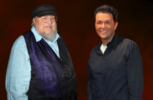 Game of Thrones' George R.R. Martin to speak at Fox Theatre this summer