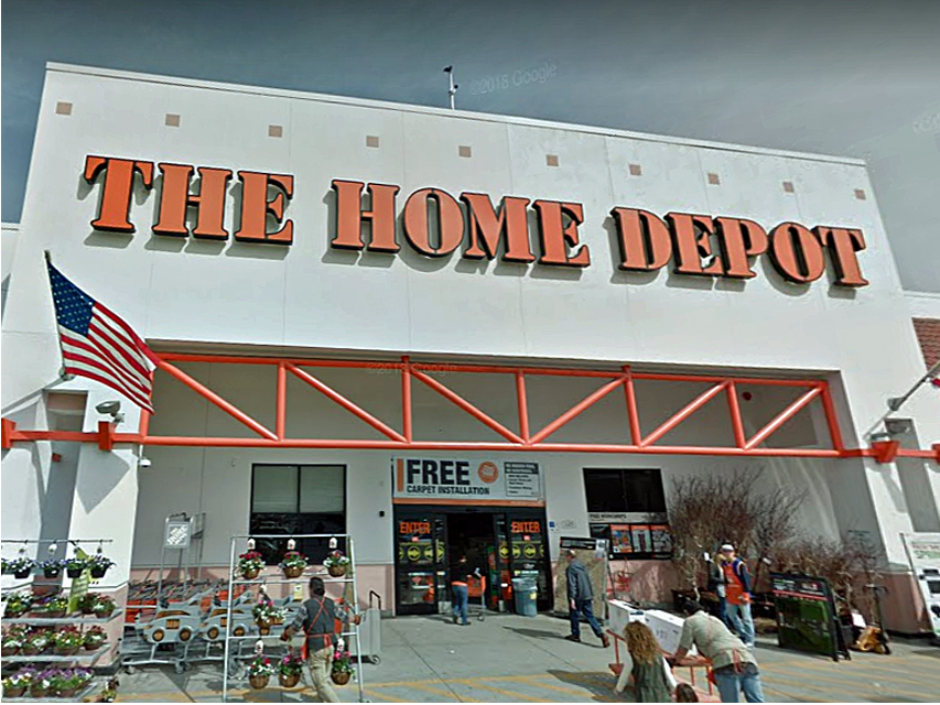Shoplifter pleads no contest after threatening security at San Carlos Home Depot