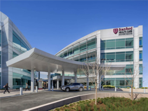 Stanford celebrates opening of state-of-the-art outpatient building in Redwood City