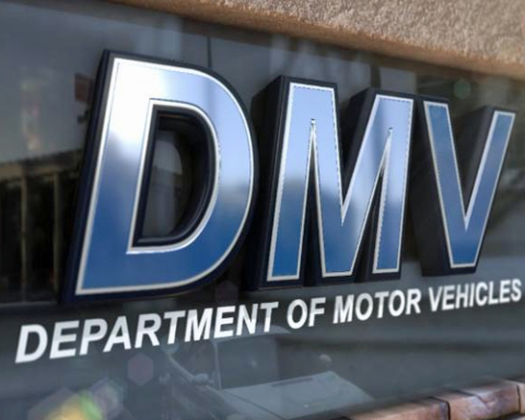 San Mateo DMV office set to open Thursday, May 28