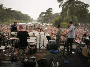 Outside Lands Music Festival generates $75M for Bay Area economy, study finds