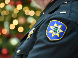 Redwood City police deploying pedestrian safety campaign in September