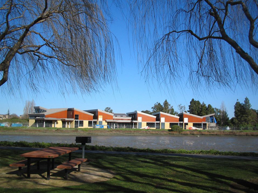 Redwood Shores Library Interpretive Center upgrade in the works