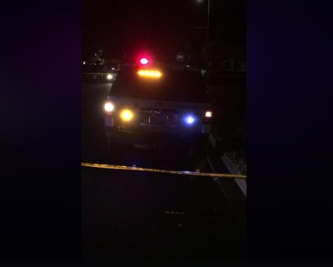 Person wounded in North Fair Oaks shooting