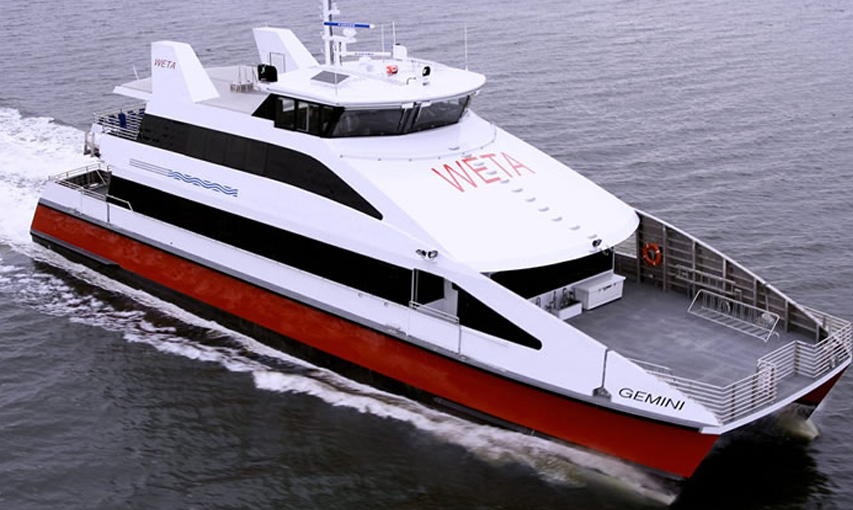 Funds approved to study Redwood City public ferry service