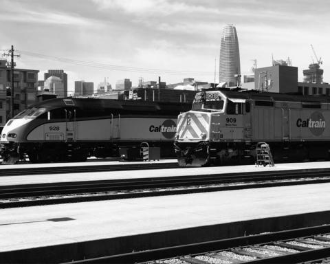 Caltrain begins testing new fare enforcement policy