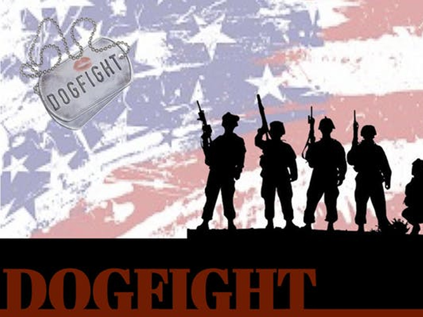 Redwood City Players bring 'Dogfight' to town this month