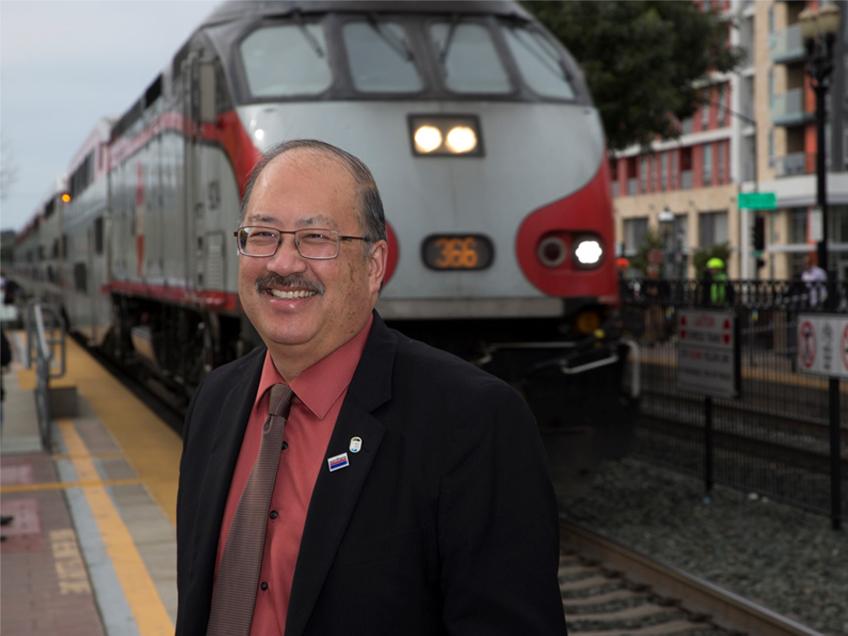 Redwood Councilman Jeff Gee no longer seeking re-election