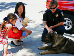 8 neighborhoods planning National Night Out events in Redwood City