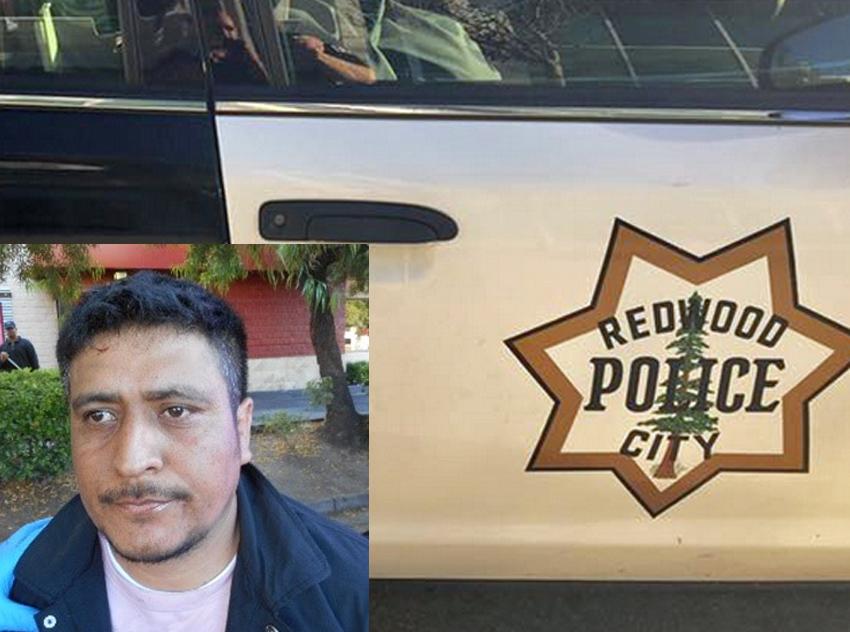 Redwood City police arrest suspect in Denny's Restaurant stabbing