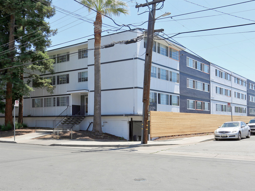 Redwood City nonprofit fundraising to purchase 48-unit apartment complex