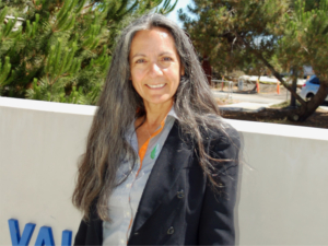 Teresa Herrera named new manager of Silicon Valley Clean Water
