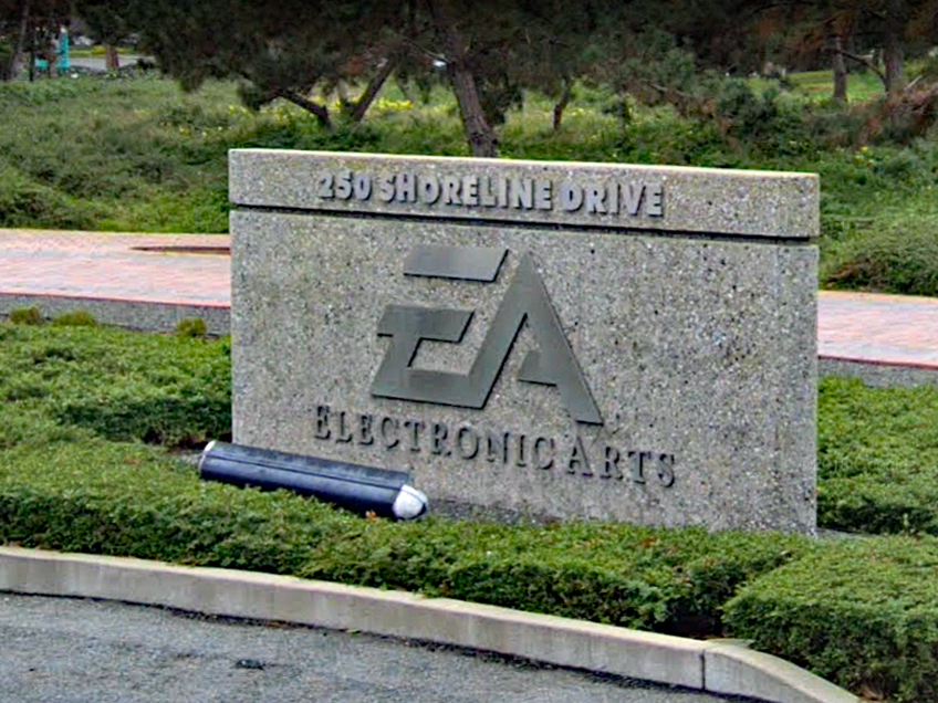 Electronic Arts CEO: 'shock and grief' after Jacksonville mass shooting