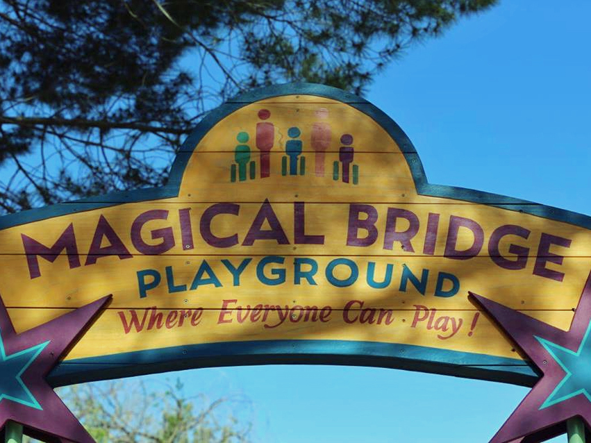 Developer Jay Paul gives additional $1M to Magical Bridge Playground in Redwood City
