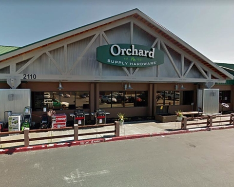 Reports: Orchard Supply Hardware to close all stores by year's end