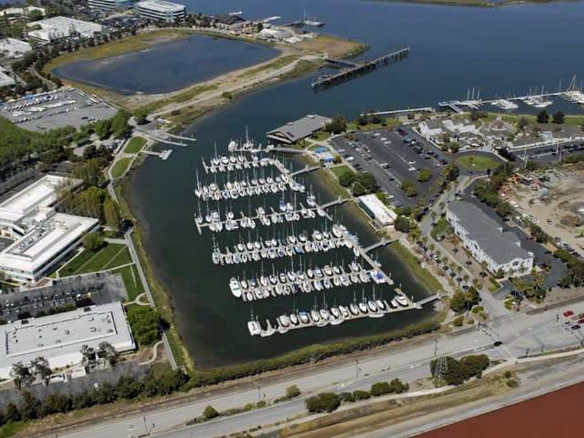 Port of Redwood City to hold community meeting on waterfront use