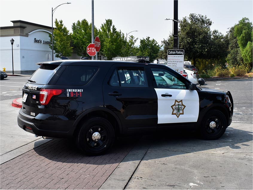 "Date/Time: 03/10/2019 0433 hours Suspect: Scott Thompson (In-custody) Location: 2380 El Camino Real On Sunday, March 10th, 2019, Redwood City Police Officers responded to the Capri Motel, room #220, on a report of subject who called ""911"" to report she was ""hurt really bad."" Officers responded to the scene, and located the victim, who was bleeding profusely from the head. The victim told officers she had been assaulted by Scott, and he fled the scene. Officers located the suspect walking northbound El Camino Real. The suspect was identified as Scott Thompson, 36 years old. Thompson was subsequently arrested for attempted murder and booked into the San Mateo County Jail. The victim was transported to Stanford Hospital for non-life threatening injuries. Anyone that may have additional information regarding this incident is encouraged to contact the Redwood City Police Department at 650-780-7100 or the Redwood City Police Department's Tip Line at 650-780-7107. This message approved by A/LT Casey Donovan"