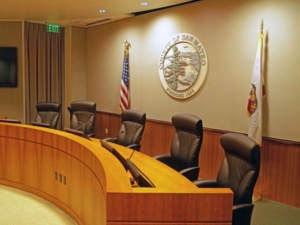 San Mateo County supes to consider moratorium on evictions of small businesses