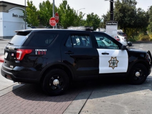 Redwood City police arrest kidnapping suspect