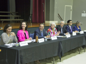 Publisher's Note: Redwood City candidates call for civility -- a unifying message in divisive times
