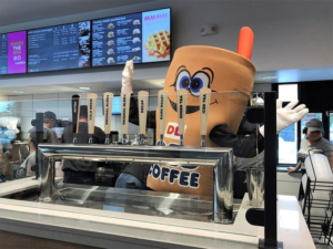 'Next Generation Dunkin' set for grand opening in San Carlos