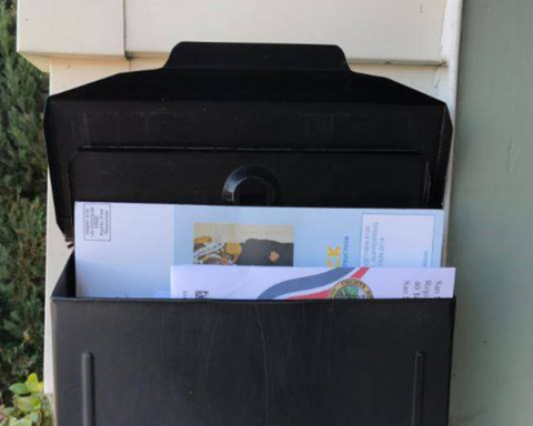 Political Climate with Mark Simon: Why ballots showed up late in county mailboxes