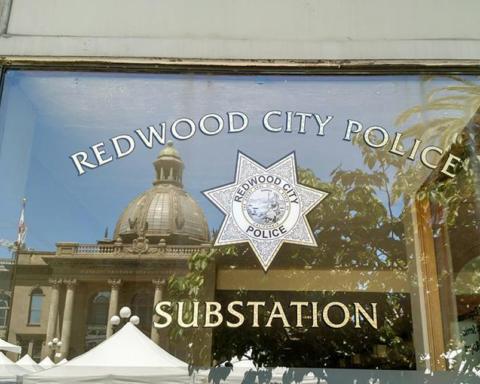 Redwood City police to host National Prescription Drug Take Back event
