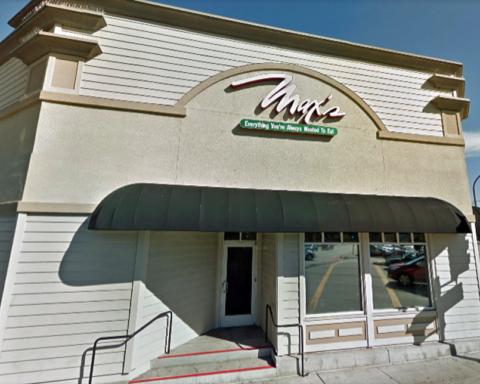 Max's Cafe of Redwood set to close Dec. 15