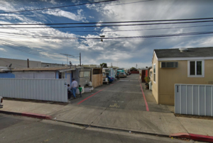 County approves plan to improve mobile home park in North Fair Oaks
