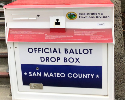 This mistake comes on the heels of a particularly tough election cycle last year where complaints of late ballots and slow counts were registered against the elections department run by San Mateo County Assessor Mark Church. Also in October 2018, ballots began arriving in San Mateo County mailboxes more than a week late after a race for the Board of Education was left off the ballot. Previous to that, a race for local judgeship was omitted from the ballot.