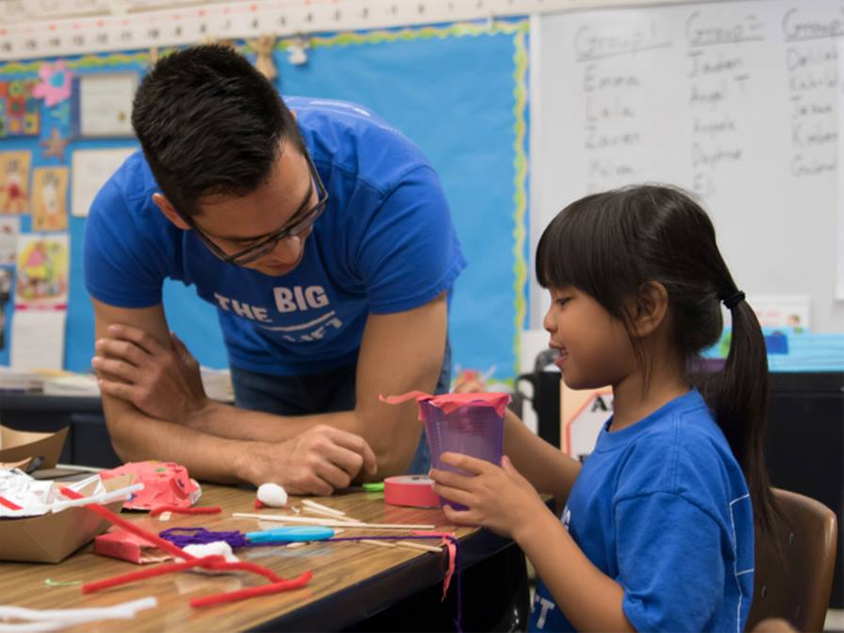 The Big Lift shows progress in narrowing opportunity gap in early education