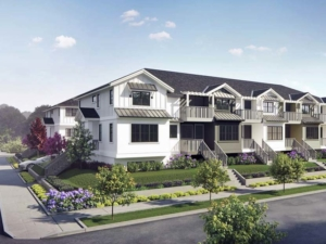Only objection to this Redwood City housing project: 'Should be bigger'