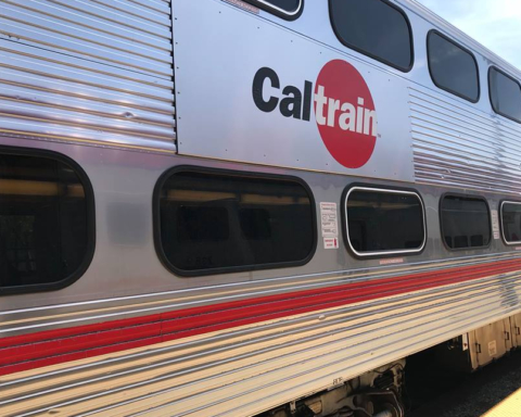 Reliant on ticket sales, Caltrain faces devastating financial future