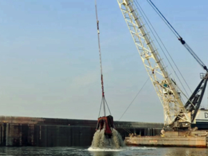 Port of Redwood City awarded nearly $8M for dredging project