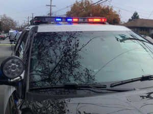 Officer-involved shooting in Redwood City