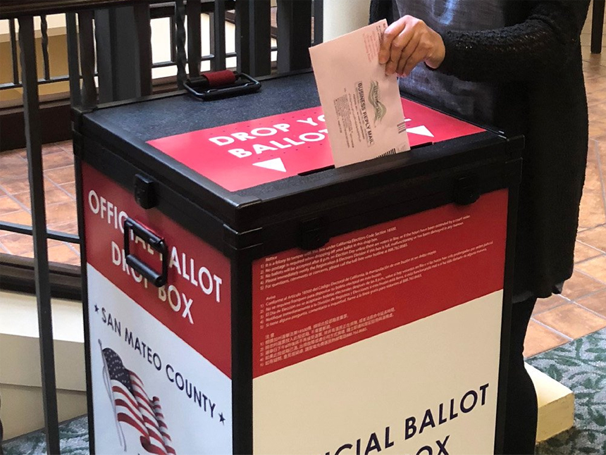 Political Climate with Mark Simon: 2020 election campaigning begins, but there's more to say about Nov. 6