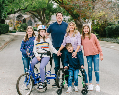 Chan Zuckerberg Initiative aids Menlo Park couple's quest to cure rare genetic epilepsy