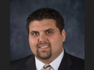 Alex Khojikian promoted to Redwood City assistant city manager
